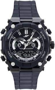 Sonata NH77030PP03J / NH77030PP03 Ocean Series Analog Digital Multi Color Dial Unisex Watch (NH77030PP03J / NH77030PP03)