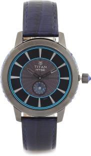 Titan 2523QL01 HTSE 3 Analog Watch (2523QL01)