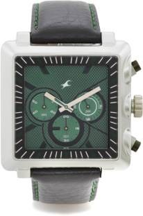 Fastrack 3111SL02 Chronograph Analog Watch (3111SL02)