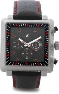 Fastrack 3111SL01 Chronograph Analog Watch (3111SL01)