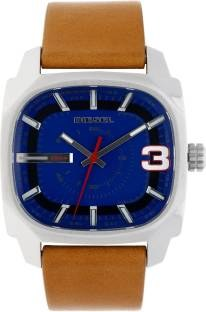 Diesel DZ1653 Analog Blue Dial Men's Watch (DZ1653)
