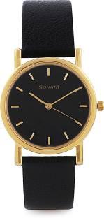 Sonata NH7987YL03CJ Analog Black Dial Men's Watch (NH7987YL03CJ)