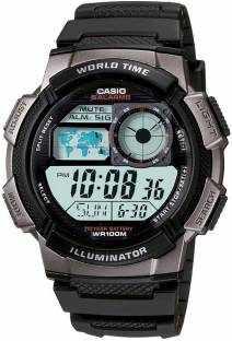 Casio Youth D081 Digital Watch (D081)