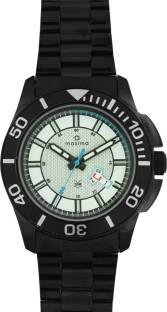 Maxima 32892CMGB Attivo Analog Multi Colour Dial Men's Watch (32892CMGB)