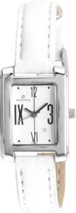 Maxima 20680LPLI Mac Analog Silver Dial Women's Watch (20680LPLI)