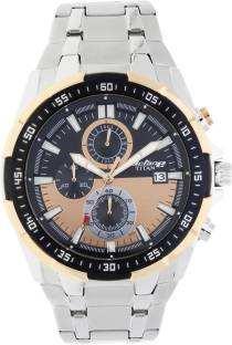 Titan 90044KM04J Chronograph Black Dial Men's Watch (90044KM04J)