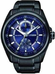 Citizen Eco-Drive BU3005-51L Analog Men's Watch