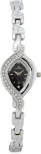 Maxima 36091BMLI Analog Black Dial Women's Watch (36091BMLI)
