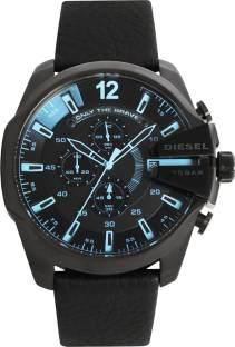 Diesel DZ4323I Chi Chronograph Black Dial Men's Watch