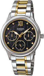 Casio Enticer A1003 Analog Watch (A1003)