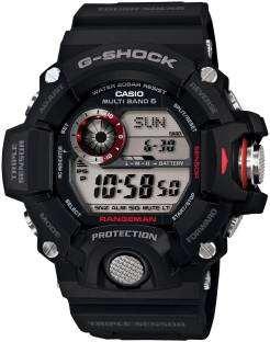 Casio G-Shock G485 Digital Watch (G485)