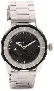 Fastrack 3099SM04 Analog Watch (3099SM04)