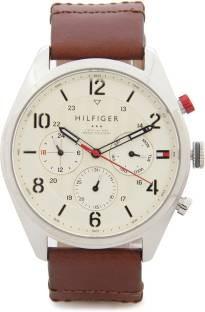 Tommy Hilfiger TH1791208J Watch (TH1791208J)