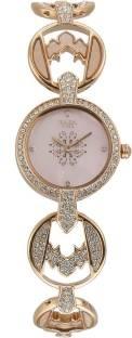Titan Raga NH95029WM01 Pink Analogue Women's Watch (NH95029WM01)