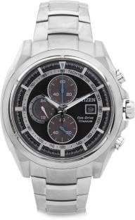 Citizen CA0551-50E Analog Watch (CA0551-50E)
