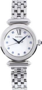 Seiko SRZ399P1 Analog Watch (SRZ399P1)