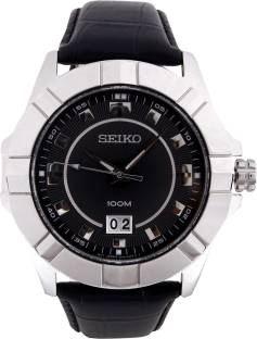 Seiko SUR131P1 Lord Analog Watch (SUR131P1)
