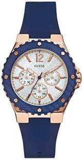 Guess W0149L5 Silver Dial Analog Women's Watch (W0149L5)