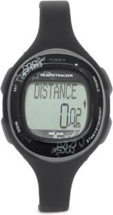 Timex T5K486F6 Analog Grey Dial Women's Watch (T5K486F6)