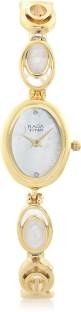 Titan Raga NH2511YM05 Analog Mother of Pearl Dial Women's Watch (NH2511YM05)
