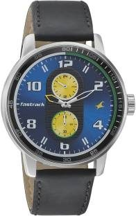 Fastrack 3159SL02 Analog Watch (3159SL02)