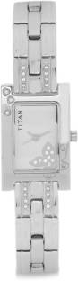 Titan Raga NH9716SM01A Analog Watch (NH9716SM01A)