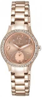 Titan 95024WM01J Analog Women's Watch (95024WM01J)