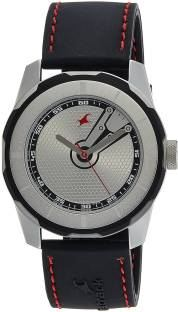 Fastrack 3099SP03 Analog Grey Dial Men's Watch (3099SP03)