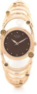 Titan 95049WM01J Analog Brown Dial Women's Watch (95049WM01J)