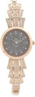Titan Raga 95044WM01J Aurora Analog Grey Dial Women's Watch (95044WM01J)