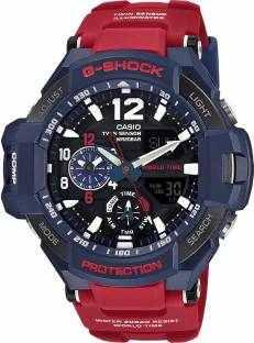 Casio G-Shock G597 Analog-Digital Watch (G597)