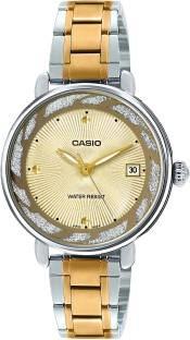 Casio Enticer A1045 Analog Watch (A1045)