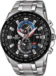 Casio Edifice EX262 Analog Watch (EX262)
