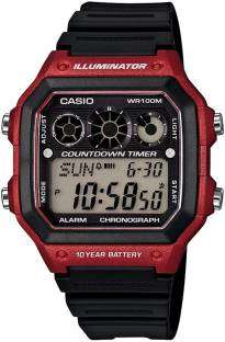 Casio Youth D108 Digital Watch (D108)