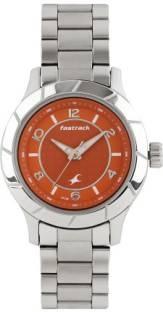 Fastrack 6139SM02 Analog Watch (6139SM02)