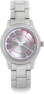 Fastrack 6158SM02 Analog Watch (6158SM02)