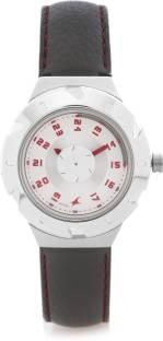 Fastrack 6157SL01 Analog Watch (6157SL01)