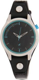 Fastrack 6156SL01 Analog Watch (6156SL01)