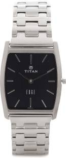 Titan NH1044SM15 Analog Watch (NH1044SM15)