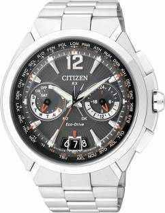 Citizen CC1091-50E Analog Watch