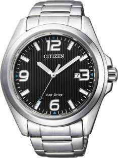 Citizen Eco-Drive AW1430-51E Analog Men's Watch (AW1430-51E)