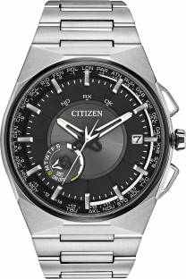 Citizen Eco-Drive CC2006-53E Men's Watch (CC2006-53E)