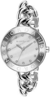 Giordano 2755-22 Off- White Dial Analog Women's Watch (2755-22)