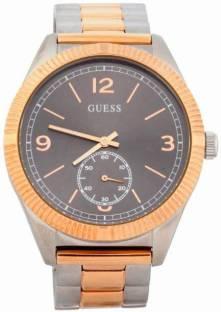 Guess W0872G2 Charcoal Grey Dial Men's Watch (W0872G2)