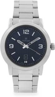 Titan Neo 1730SM03 Analog Watch (1730SM03)
