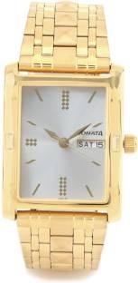 Sonata 7115YM03 Analog Watch (7115YM03)
