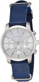 Giordano 1772-02 Silver Dial Analog Men's Watch (1772-02)