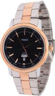 Timex TW000G913-33 Analog Blue Dial Men's Watch (TW000G913-33)