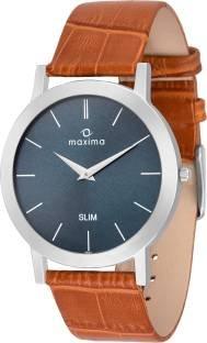 Maxima 42121LMGIE Attivo Analog Men's Watch (42121LMGIE)