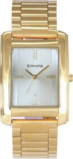 Sonata 7953YM06J Wedding Collection Analog Watch (7953YM06J)